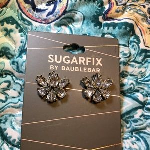 🆕 Earrings- Sugar Fix for Bauble Bar ✨